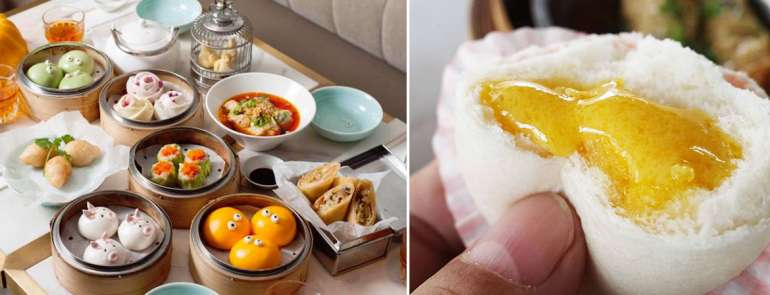 21 best dim sum eateries to bookmark and try when you're in Hong Kong