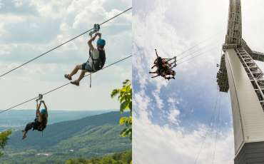 10 best extreme sports to try in Singapore if you're an adrenaline junkie