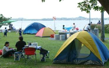 Camping in Singapore: Where to camp, how to camp, and everything else you need to know