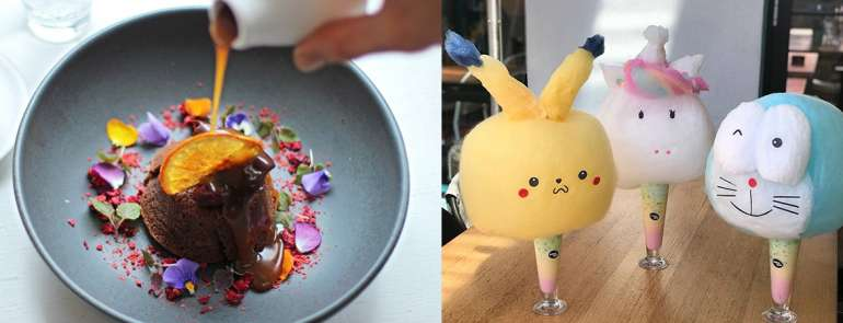 21 cafés in Melbourne's CBD area that are totally next level and you should include in your itinerary