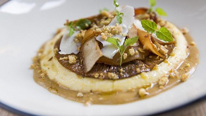 melboune-cafes-Higher-Ground-Melbourne-roasted-mushrooms-and-polenta