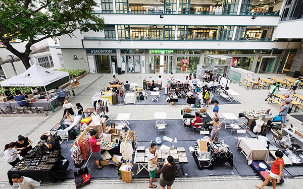 new-hipster-spots-in-Hong-Kong-PMQ