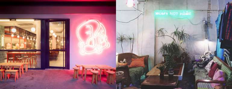 11 new hipster spots in Hong Kong you never knew about