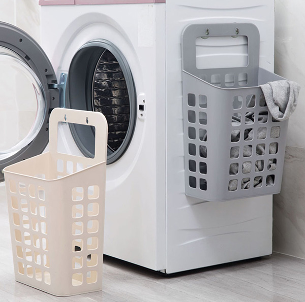 Best-organisational-items-hanging-laundry-basket
