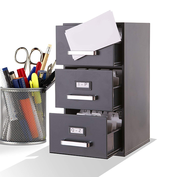 Best-organisational-items-mini-file-cabinet