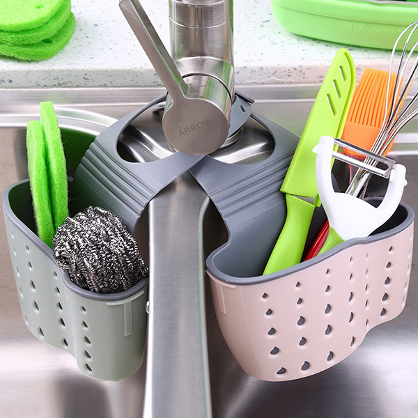 Best-organisational-items-sink-drain-rack