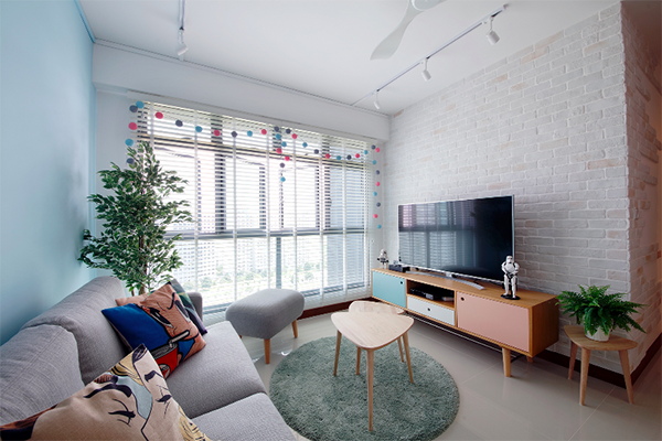Brilliant 16 Best Interior Designers For Hdb Flats In Singapore With Home Interior And Landscaping Transignezvosmurscom