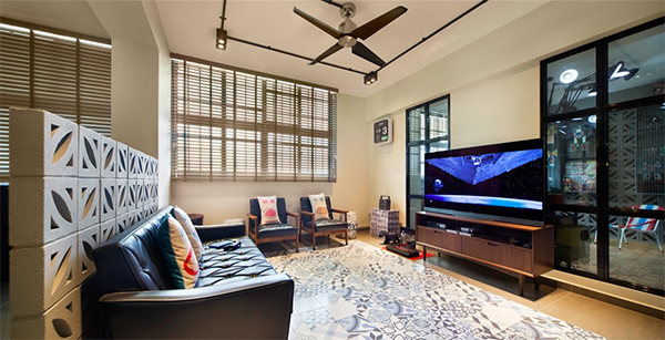 best-HDB-flats-in-singapore-with-gorgeous-interiors-fuse-concept