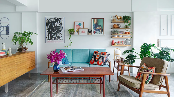 best-HDB-flats-in-singapore-with-gorgeous-interiors-provolk