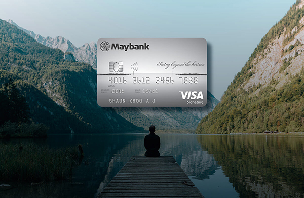 best-credit-cards-for-dining-Maybank-horizon-visa-signature-card