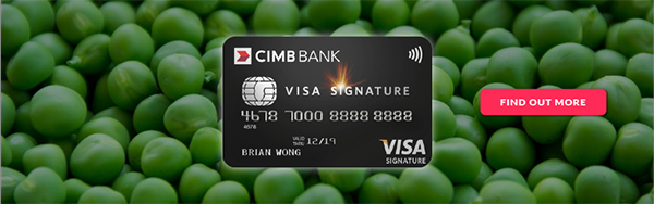 best-credit-cards-for-dining-cimb-visa-signature-card
