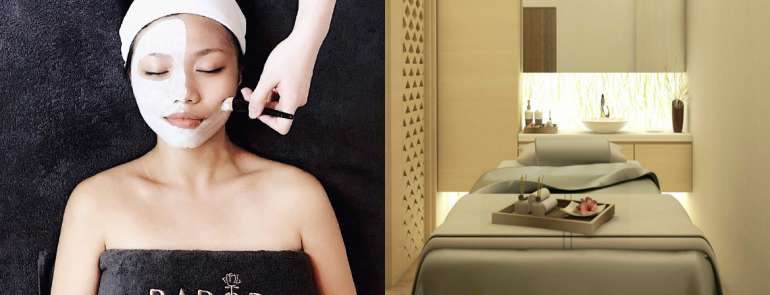 Best facial spas in Orchard: here are the salons you should be checking out for some R&R in between shopping