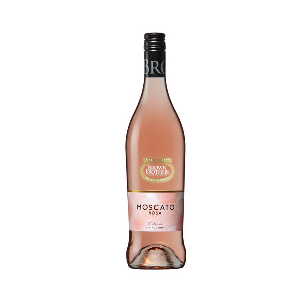 best-wines-for-christmas-brown-brothers-moscato-rosa
