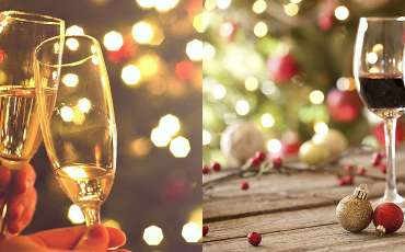 15 best wines to bring as Christmas party gifts that will look like you have a discerning palate