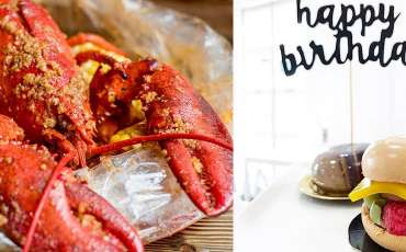 22 FREE or discounted perks to enjoy, just because it's your birthday
