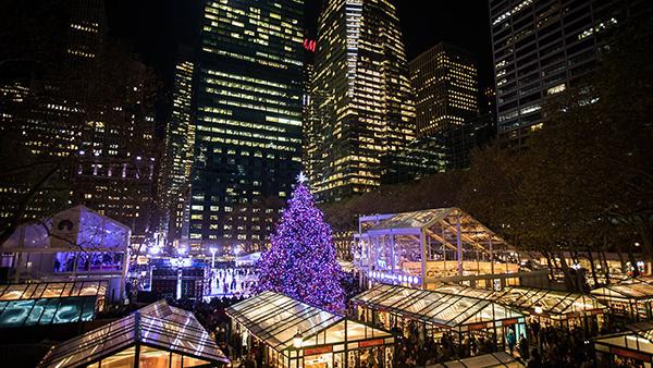 cities-to-go-to-during-christmas-New-York-USA