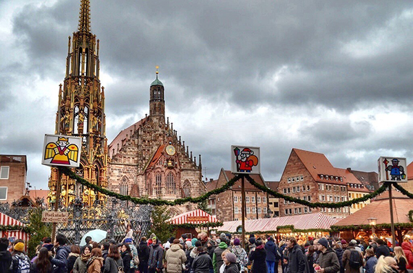cities-to-go-to-during-christmas-Nuremberg-Germany