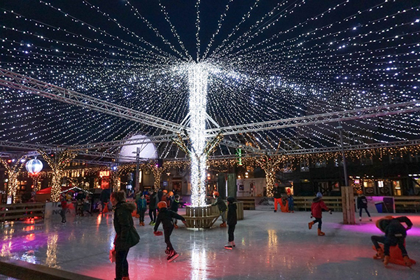 cities-to-go-to-during-christmas-Reykjavic-Iceland