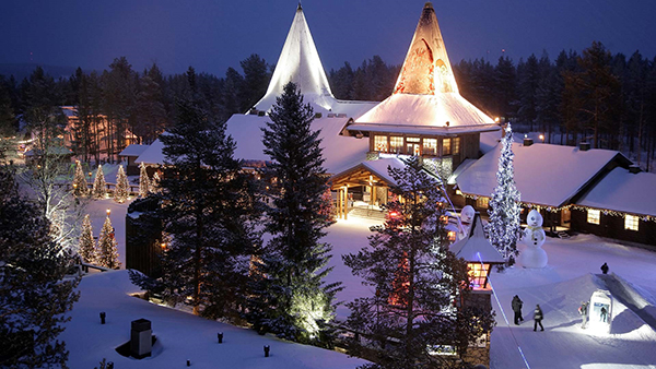 cities-to-go-to-during-christmas-Rovaniemi-Lapland-Finland