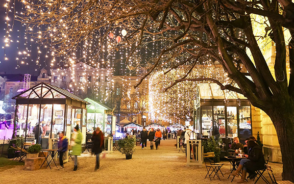 cities-to-go-to-during-christmas-Zagreb-Croatia