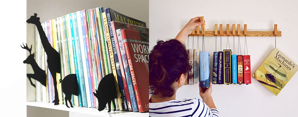 7 Inspiring Kid Room Color Options For Your Little Ones: 30 Creative Ways To Display Your Books At Home