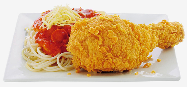 exclusive-items-you-can-get-from-fast-food-chains-around-the-world-Chicken-McDo-with-Spaghetti