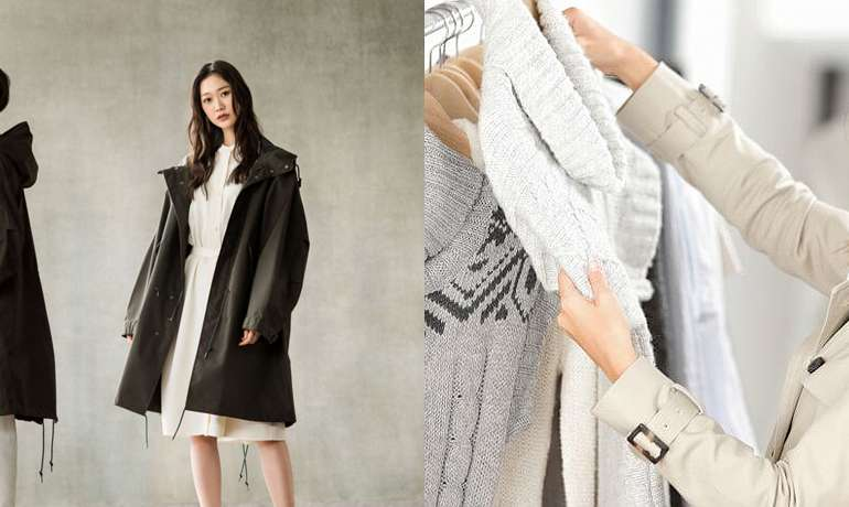 Where to buy winter outfits that are stylish, not frumpy – and don't cost a bomb!