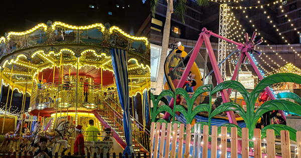 places-to-go-for-christmas-singapore-ngee-ann-city-christmas-village