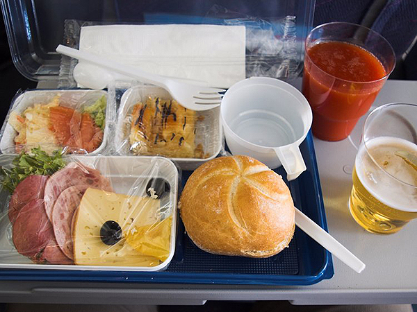 airplane-hacks-for-long-flights-avoid-foods-with-sodium