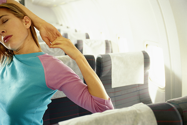 airplane-hacks-for-long-flights-stretch