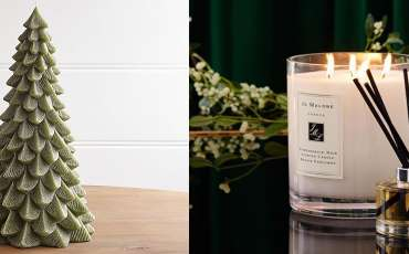 11 Christmas candles to add festivity to your home