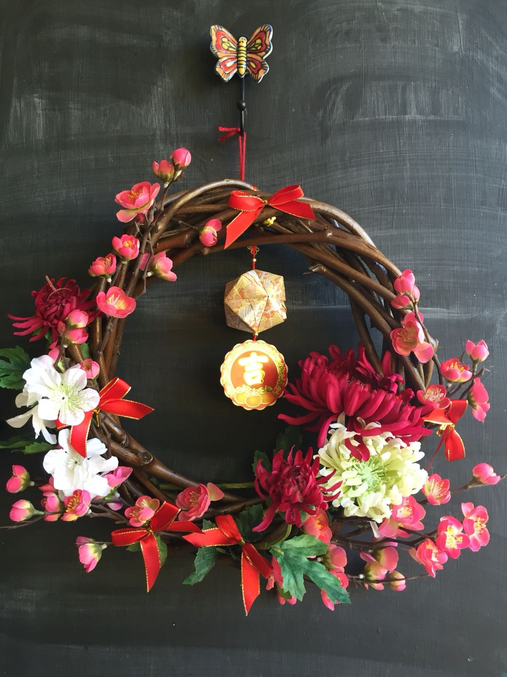 10 Chinese New Year decoration ideas that aren't tacky ...