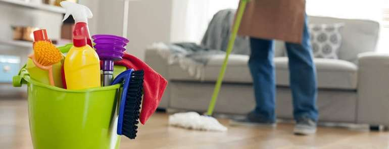 Finding part-time cleaners in Singapore: everything you need to know about getting the help you need for spring cleaning