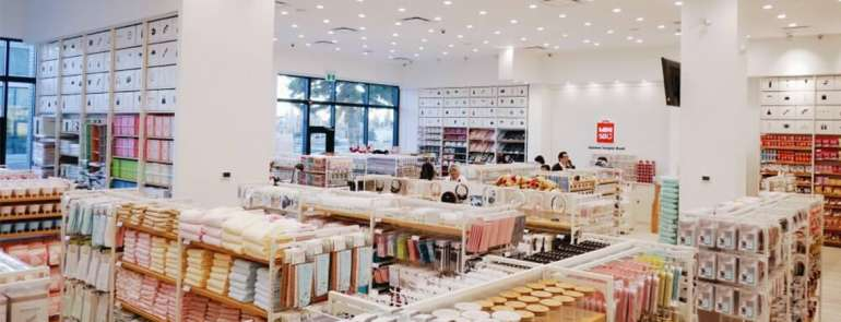 Miniso items are finally online – and discounts and promotions are coming up this Christmas!