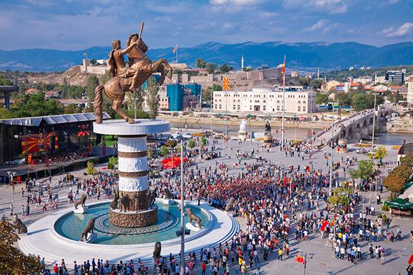 underrated-cities-to-visit-Skopje-Macedonia