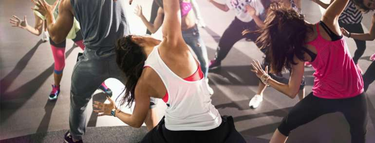 10 best Zumba classes you can find in Singapore to really sweat it out while having fun