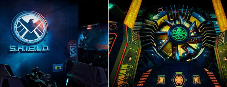 Ant-Man and The Wasp attraction opens in Hong Kong Disneyland this March