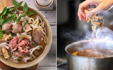 1 day only: $0.60 full-sized beef pho at Pho Street