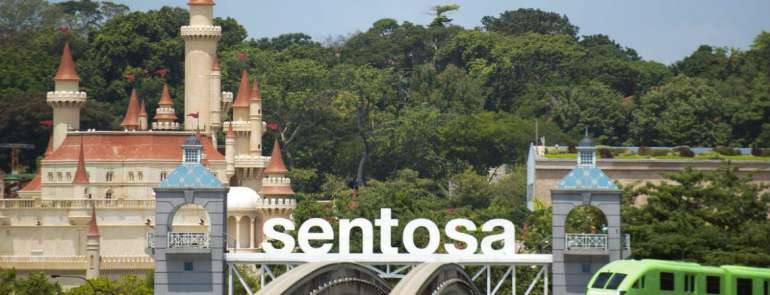 14 best things to do in Sentosa, Singapore