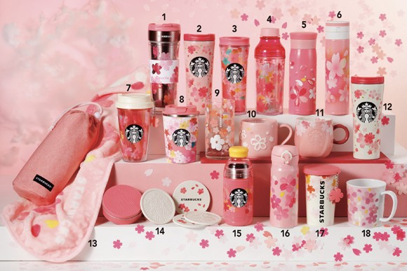starbucks-japan-sakura-collection-2