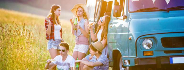 Best travelling advice to avoid conflicts when travelling with friends