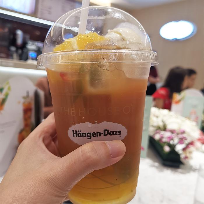 haagen-dazs-orange-blossom-tea