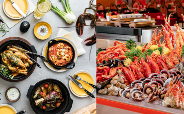 21 best buffet restaurants in Singapore – there's one that serves 60 Sichuan dishes!