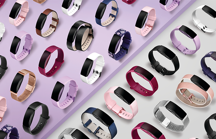 fitbit launches inspire and inspire hr