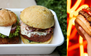 10 meat-less burgers to try in Singapore – includes where you can taste Beyond and Impossible patties!