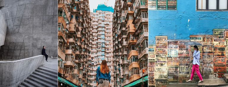 20 perfect #OOTD spots for you to up your insta-game in Hong Kong