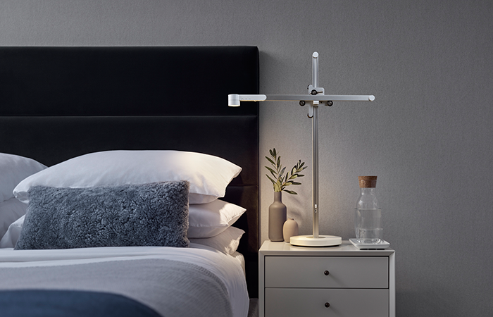 Dyson introduces a smart task light that can maintain