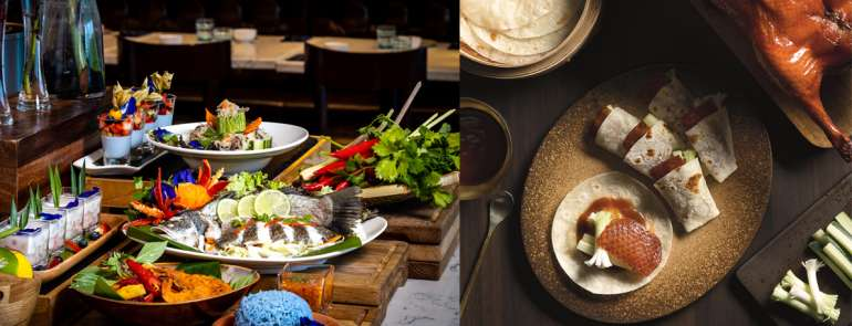 13 best dining experiences for you and your mum this Mother's Day