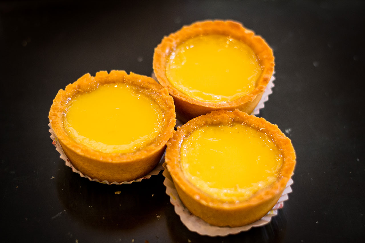 19 best egg tarts in Singapore, including one that's been around for