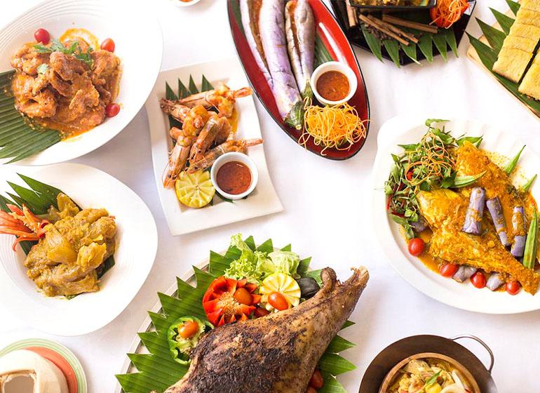 best-buffet-restaurants-Kintamani